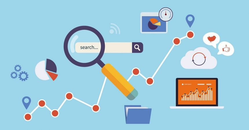 Get Your Sales Up With The Help Of SEO