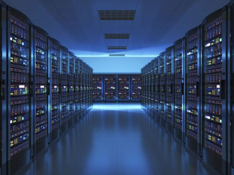 dedicated server in UK