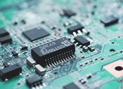 HDI PCB manufacturing
