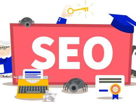 SEO Marketing In Your Business